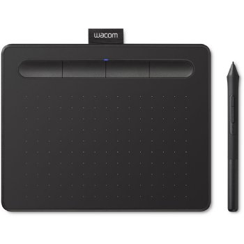 POSRUS NibSaver Surface Cover for Wacom Intuos Draw CTL490DW Pen Tablet